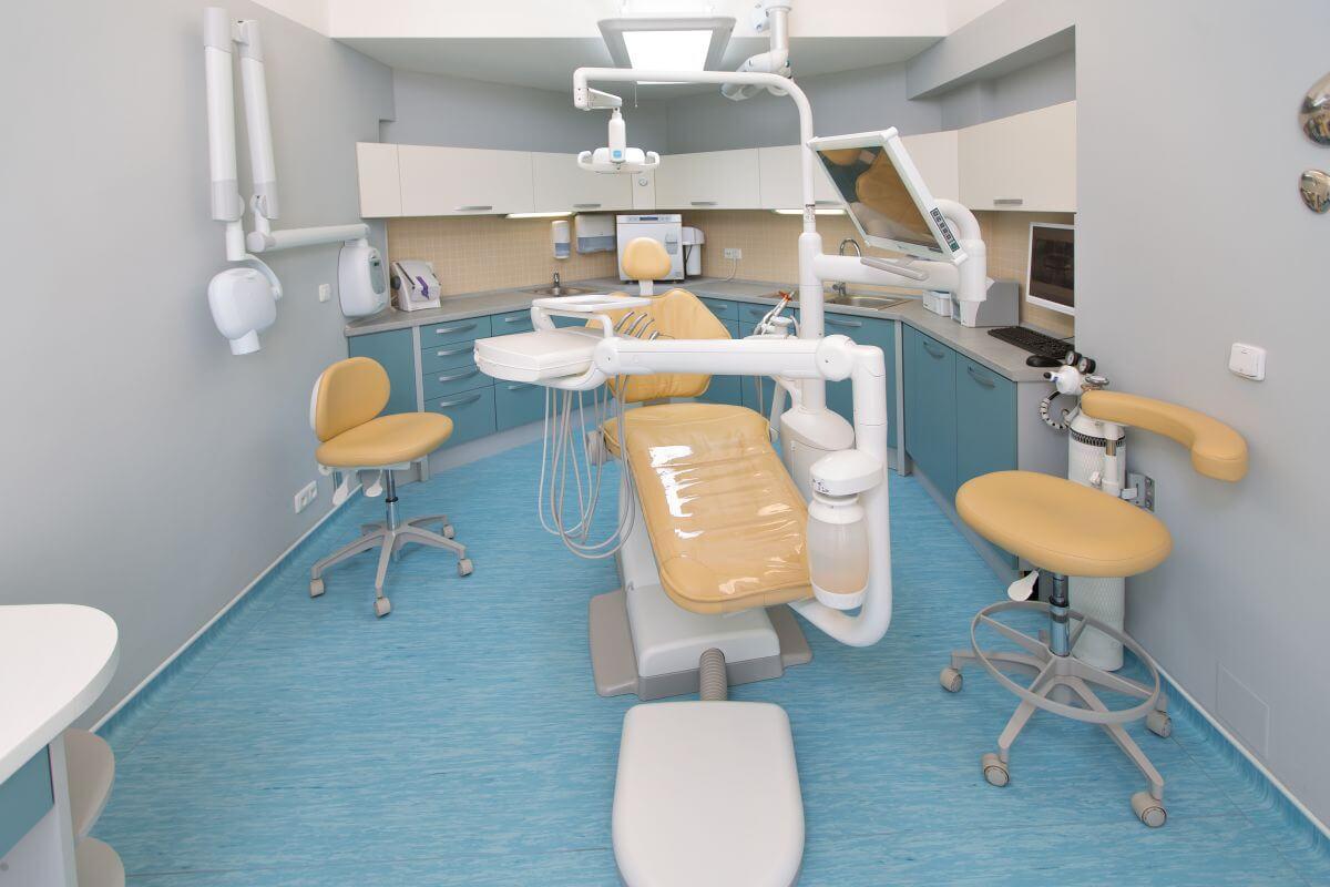 Zubní klinika Praha
